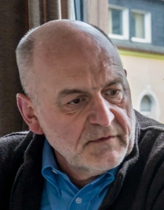 Rolf Kaucher, pädagogischer Leiter (Foto: Jürgen Heyer)