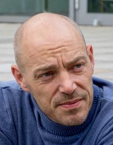 Martin Lehmann, künstlerischer Leiter (Foto: Jürgen Heyer)